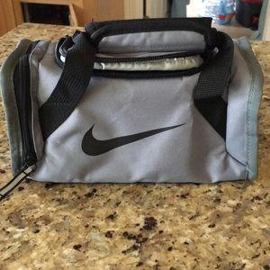 Nike Duffel Bag lunch sack